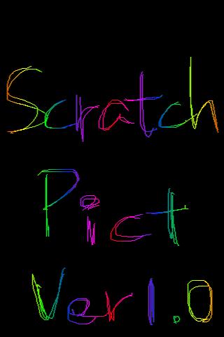 Scratch Pict